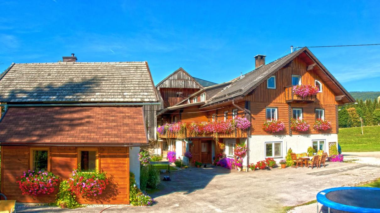 Der Fürsterhof in Ramsau am Dachstein
