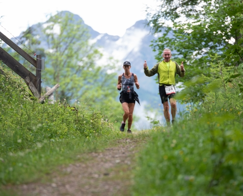 5. Austria eXtreme Triathlon