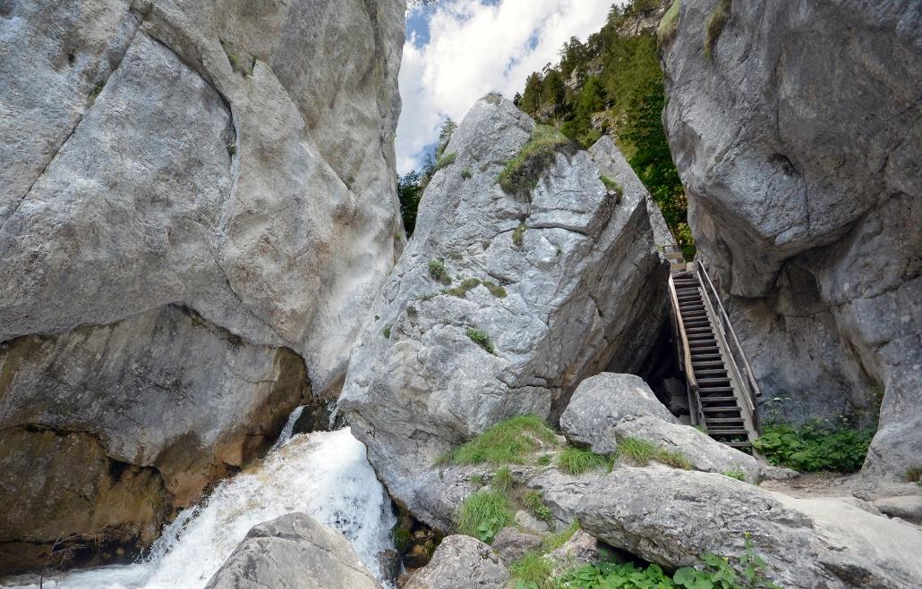 Lawinenabgang Ramsau Am Dachstein