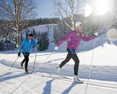 Foto: Fischer-Ski