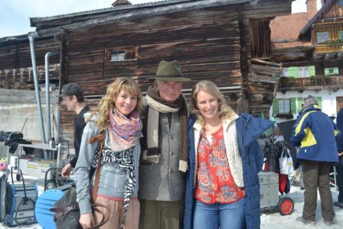 Die Bergretter - Famous TV Show