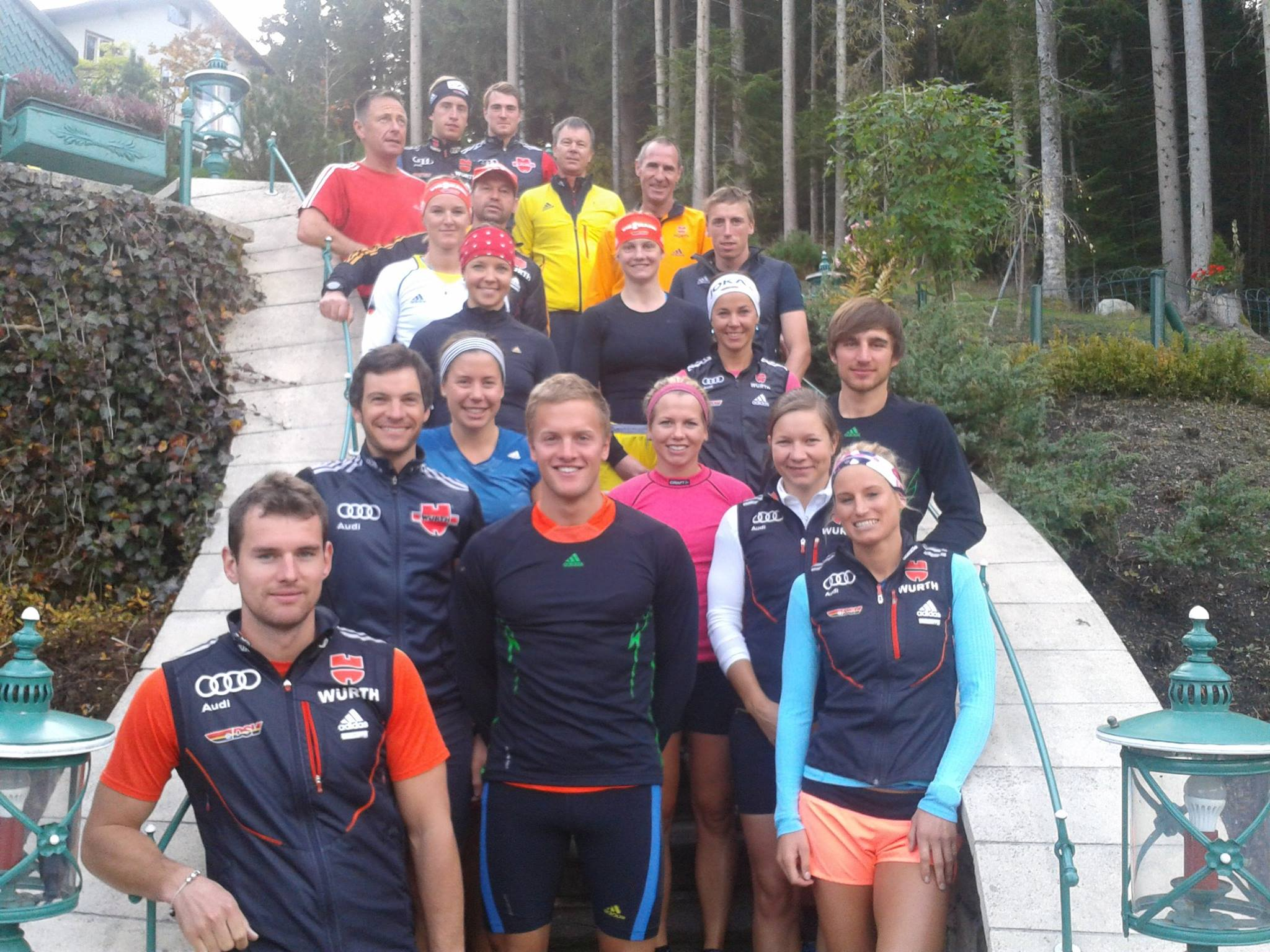 deutsche biathlon
