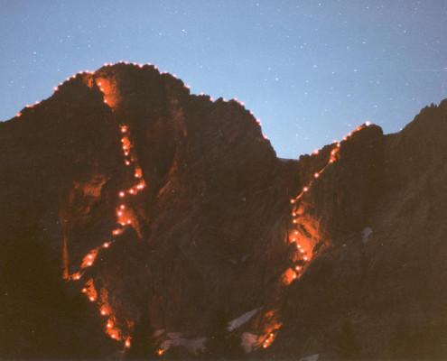 Gratbeleuchtung-Ramsau-Dachstein