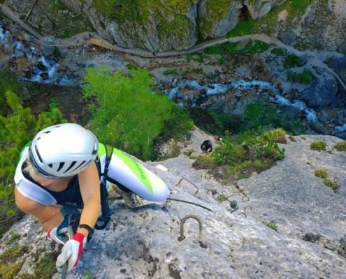 Klettersteig Ramsau : Kinder klettersteig archive ramsau am dachstein