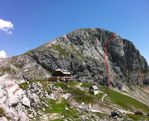 Klettersteig Ramsau : Klettersteigen archive seite 2 von 3 ramsau am dachstein