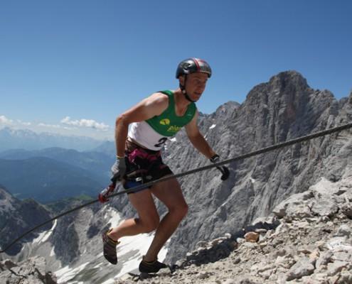 Klettersteig Ramsau : Klettersteig & klettern ramsau am dachstein